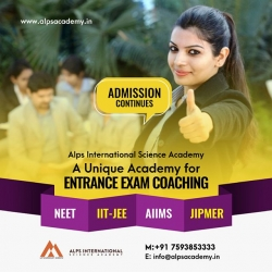 AIIMS Entrance Coaching Centres in Malappuram call: +91 7593853333, www.alpsacademy.in