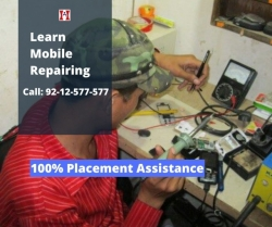 Hi tech Best Mobile Repairing Institute Agra