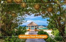 Shoes On Loose : Maldives tour packages
