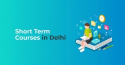 Short Term Course in Delhi