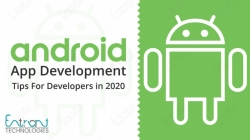 Best Android Application Development Company in India & USA