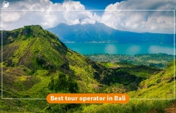 Best tour operator in Bali | Shoes On loose