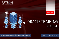 Learn Oracle Course in Delhi - APTRON Solutions
