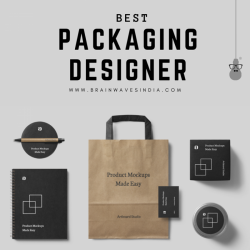 Best Packaging Designer in ahmedabad