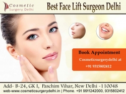 Facelift Surgery Procedure- How Do and They Work?